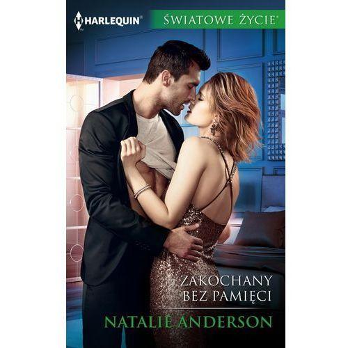 Zakochany bez pamięci - Natalie Anderson (EPUB), Natalie Anderson