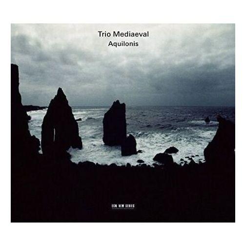 Universal music Aquilonis - trio medieval (płyta cd)