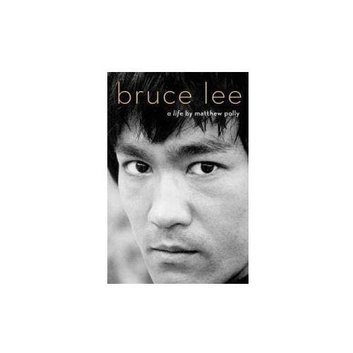 Bruce Lee: A Life (9781501187629)