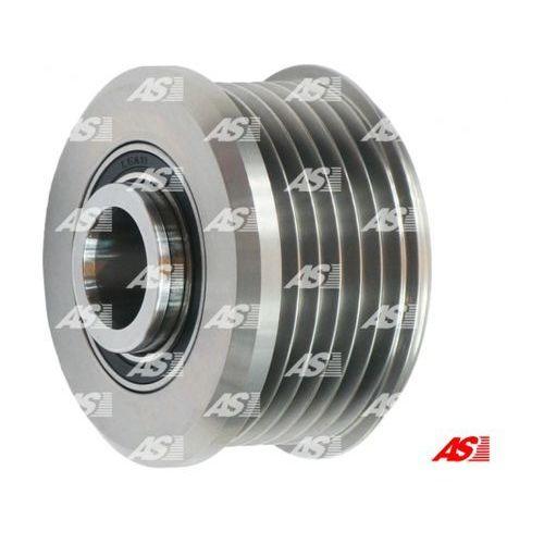 As-pl Alternator - sprzęgło jednokierunkowe afp3009(v) (5901259479478)