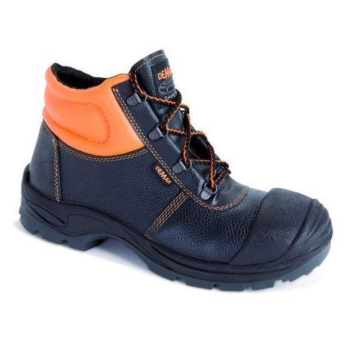 9-002 A S2 SRC buty robocze DEMAR (obuwie robocze)