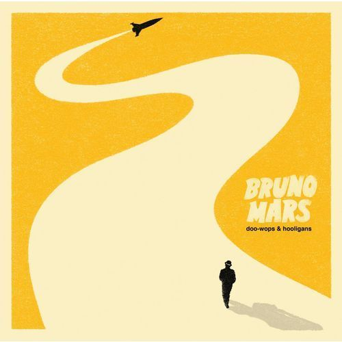Warner music / atlantic Doo-wops & hooligans - bruno mars (płyta cd)