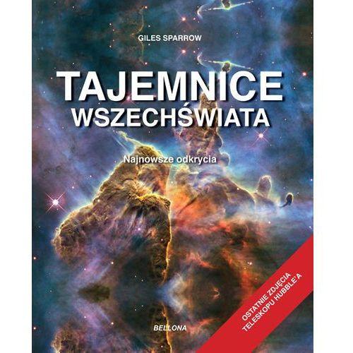 Tajemnice wszechświata. Najnowsze odkrycia (224 str.)