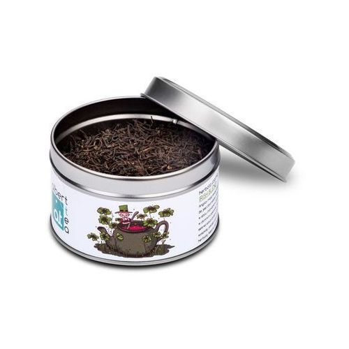 Albert tea irish blend - puszka