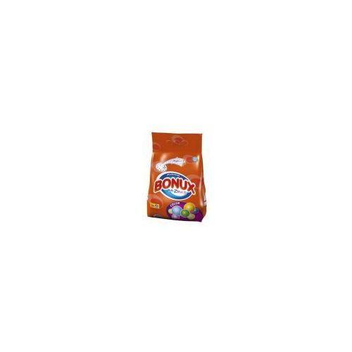PROSZEK DO PRANIA BONUX 2,0 KG PR.COLOR (proszek do prania ubrań)