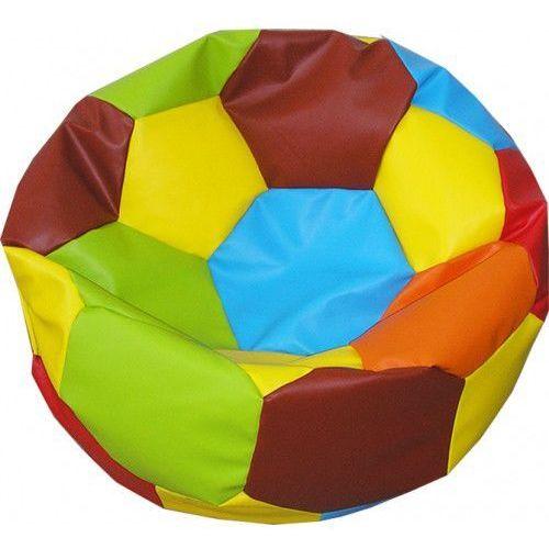 Pufa dziecięca sako worek piłka nożna kolory marki A-firma-cja