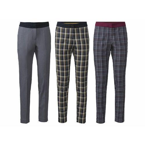 spodnie damskie cygaretki, Esmara®