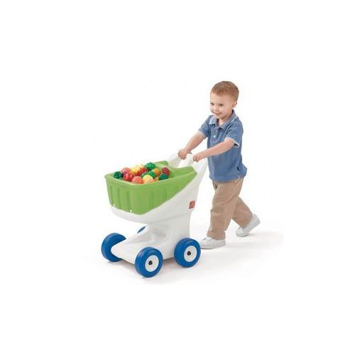 Wózek na zakupy dla dziecka , Step2