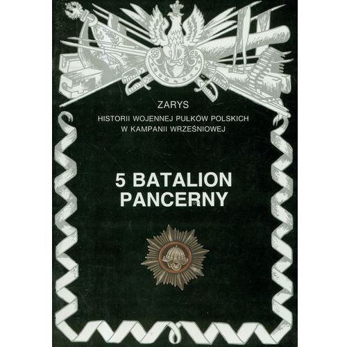 5 Batalion Pancerny, Ajaks