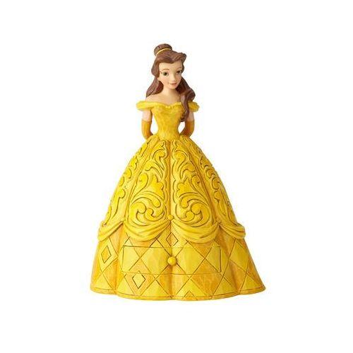 Księżniczka Bella Piekna i Bestia Belle Treasure Keeper Figurine A29503 Jim Shore figurka dekoracja pokój dziecięcy