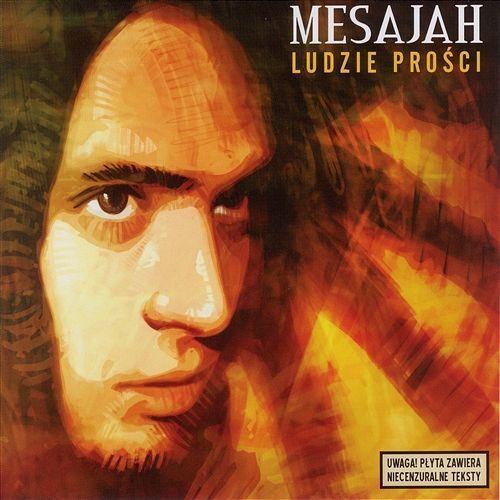Mesajah - Ludzie Prości, 5907996082483