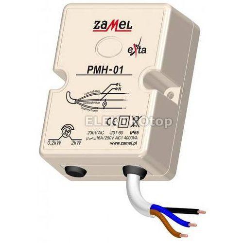 PMH-01 230V AC 0,2-2KW Ogranicznik mocy - oferta (05fcd645a39f455a)