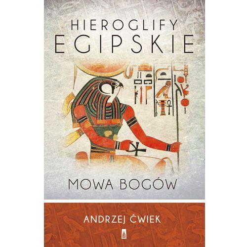 Hieroglify egipskie Mowa bogów-wyprzedaż, Poznańskie