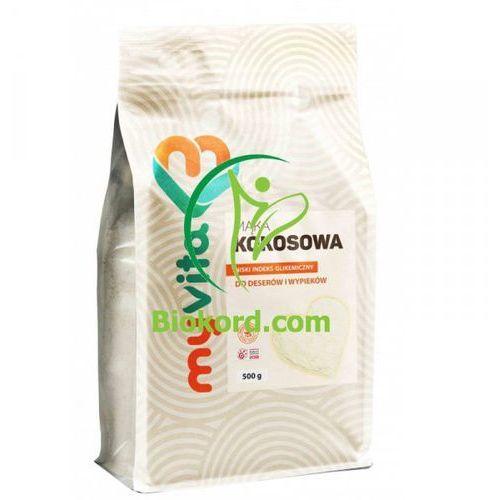 Proness myvita Mąka kokosowa myvita suplement diety