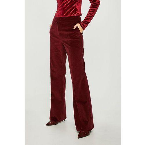 - spodnie heritage marki Answear