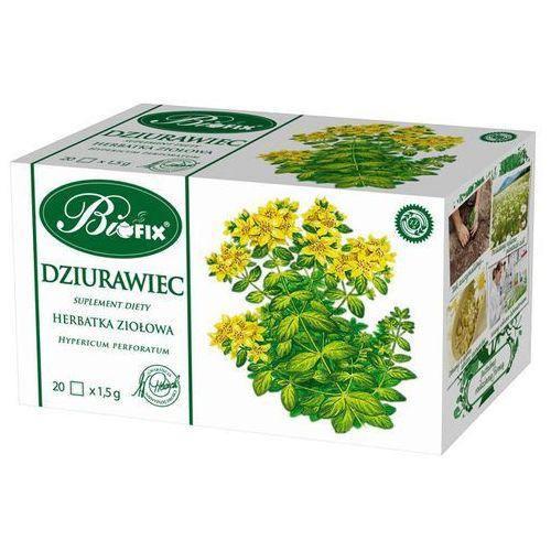 Bifix Herbata ziołowa dziurawiec 30 g