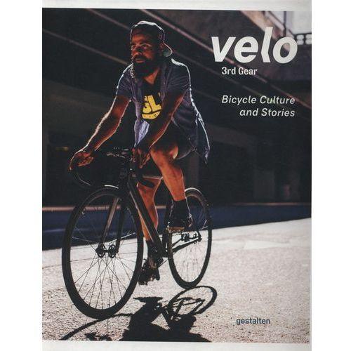 Velo 3rd Gear (9783899556520)