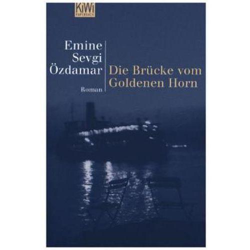 Die Brücke vom Goldenen Horn