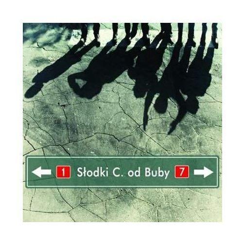 Między 1 a 7 (digipack) (*) - słodki całus od buby (płyta cd) marki Emi music poland