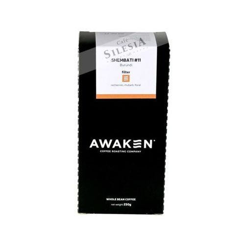 Kawa shembati 250g ziarnista marki Awaken