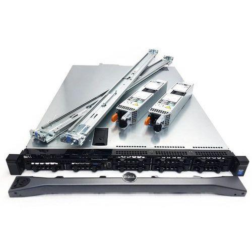Dell Serwer poweredge r430 e5-2620v3 pn:51627141.1