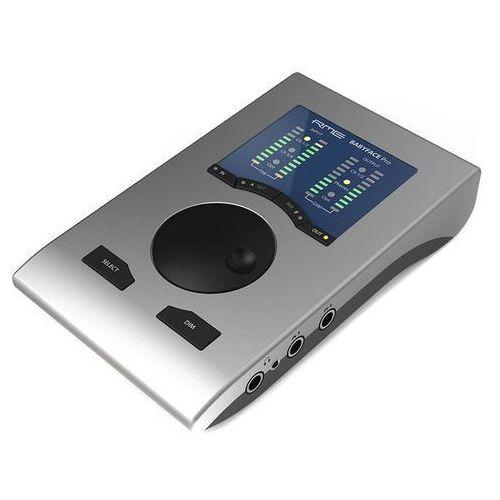 Rme babyface pro interfejs audio usb (4260123363062)
