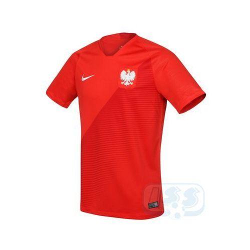 Nike Rpol19: polska - koszulka