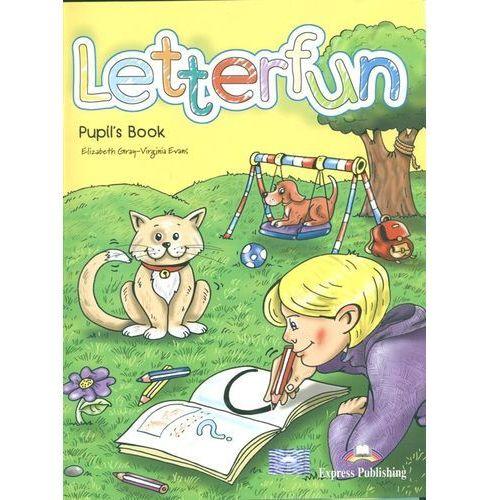 Letterfun Pupils Book + My Handwriting Booklet (2006)
