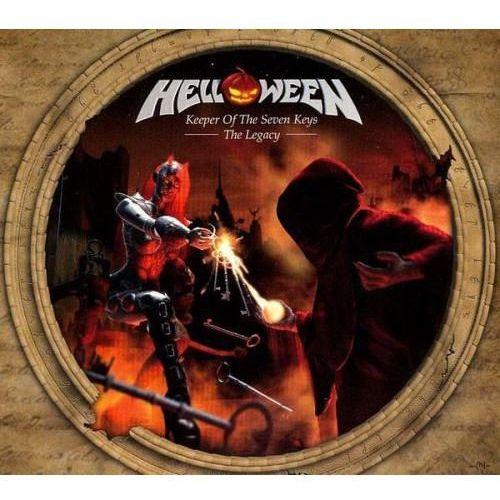 Spv Helloween - keeper of the seven keys the legacy [2cd]