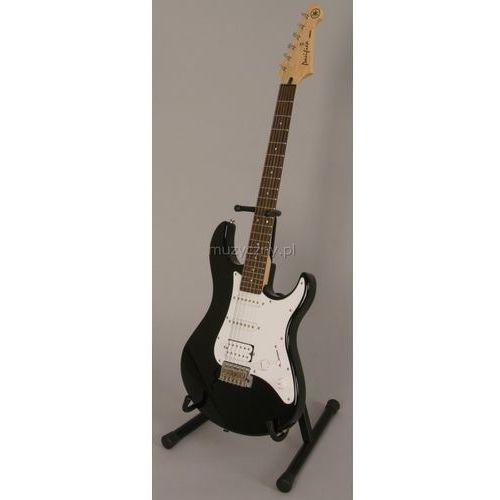pacifica 012 bl gitara elektryczna marki Yamaha