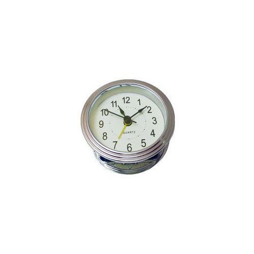 Wkładka zegarowa srebrna z budzeniem, HR78S