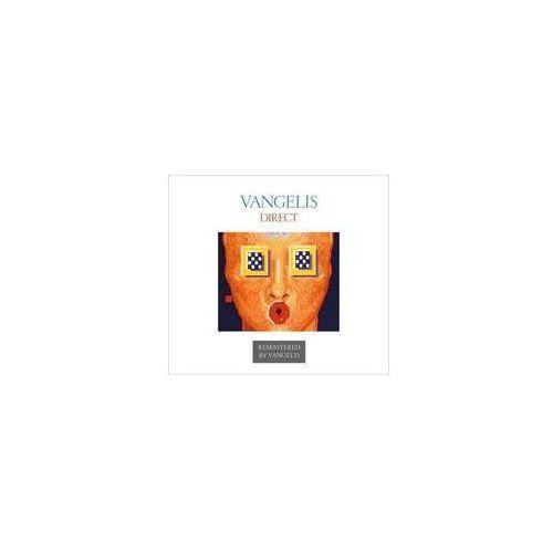 Cherry red Direct - vangelis (płyta cd) (5013929452541)
