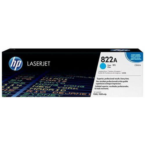 Wyprzedaż Oryginał Bęben światłoczuły HP 822A do Color LaserJet 9500 | 40 000 str. | cyan