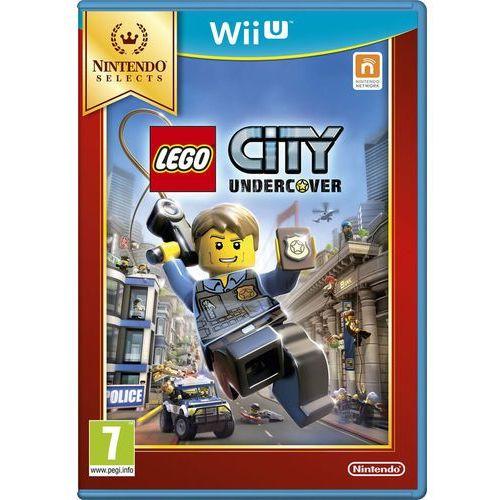 LEGO City Undercover z kategorii [gry nintendo wii u]
