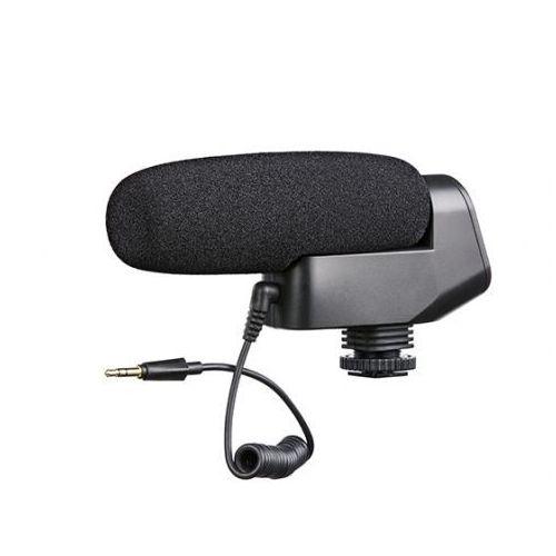 by-vm600 kierunkowy mikrofon typu shotgun marki Boya