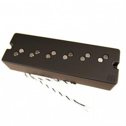 big single 6, single coil, soapbar - 6 strings, set zestaw przetworników do gitary marki Nordstrand