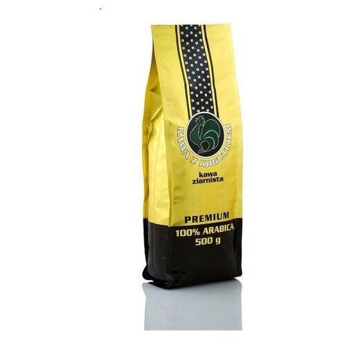 Kawa Premium z Kogutkiem Kawa Premium z Kogutkiem