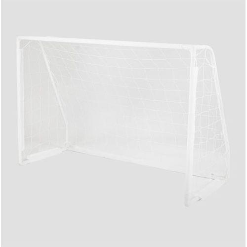 Bramka piłkarska z siatką BR122A + akcesoria treningowe Nils Extreme (5907695527629)
