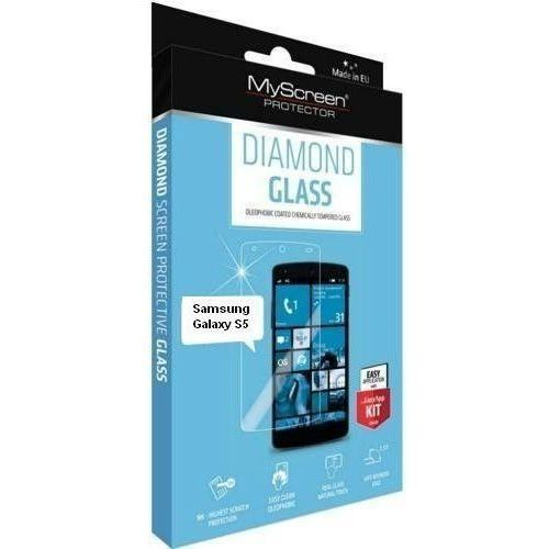 Szkło diamond glass samsung galaxy s5 marki Myscreen protector