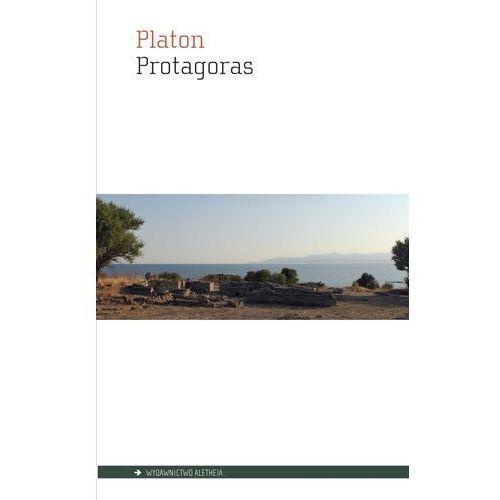 Protagoras. Darmowy odbiór w niemal 100 księgarniach!, Aletheia