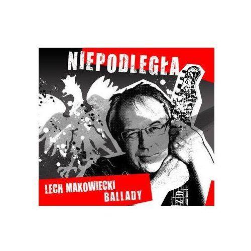 Makowiecki lech Niepodległa - cd (5901571098241)