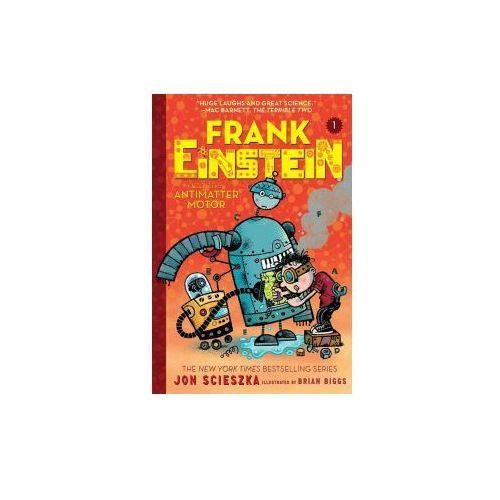 Amulet sprawd str 9 z 33 for Frank einstein and the antimatter motor