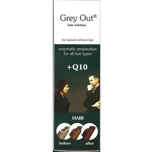 Ovimex 3x grey out odsiwiacz do włosów 125ml