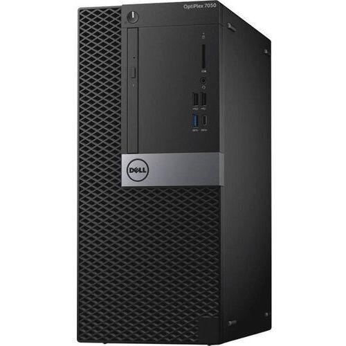 Dell Komputer core i5-7500 intel® hd graphics 630 8gb ddr4 dimm hdd 1tb win10pro (5901165765658)