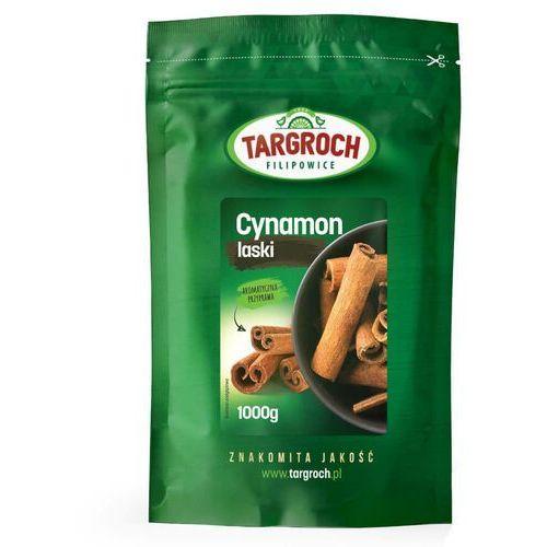 Cynamon laski 8 cm 1000 g marki Targroch
