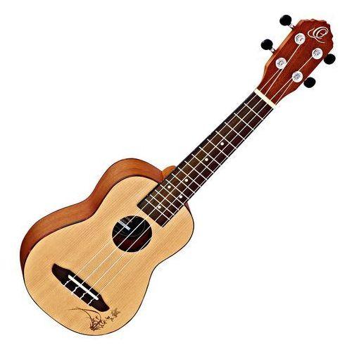 Ortega RU5SO ukulele sopranowe