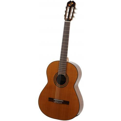 malaga e gitara elektroklasyczna marki Admira
