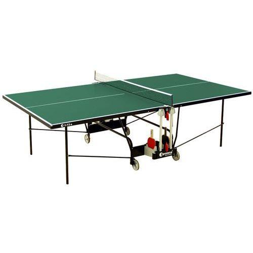 Vs Stół do tenisa stołowego sponeta s 1-72 e wodoodporny + darmowy transport!