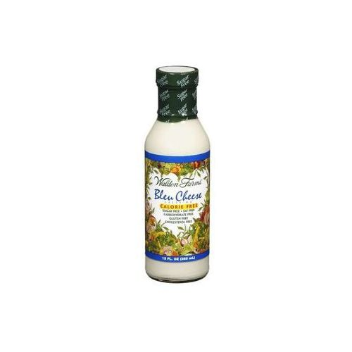 Walden Farms Salad Dressing Bleu Cheese 355ml