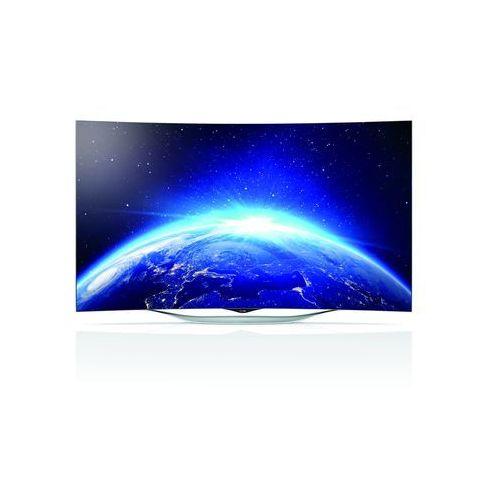 LG 55EC930 - produkt z kategorii telewizory 3D